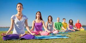 Meditasi dapat mengurangi gejala jet lag