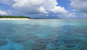 Menghancurkan Sumpah atau Kutukan dengan Meditasi di Dalam Laut