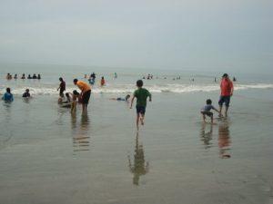 Memanfaatkan Daya Netral Air Laut